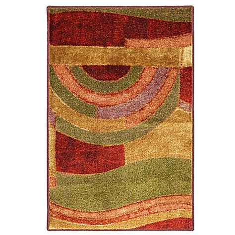 1 foot rug buy mohawk 174 picasso 1 foot 8 inch x 2 foot 10 inch accent