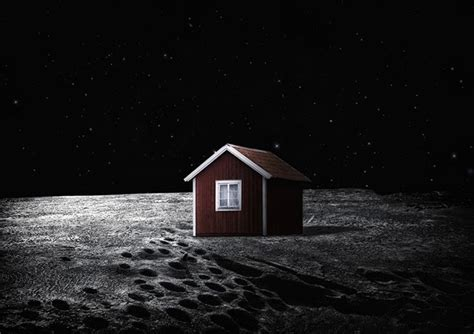 What House Is The Moon In by The Moonhouse Project By Mikael Genberg Wants To Put A
