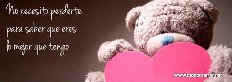 imagenes con frases bonitas para mi portada de facebook fotos de portada bonitas con frases de amor