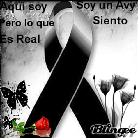 rosa de luto para portada de facebook lazos fotos animadas de luto para compartir 131628993 blingee com