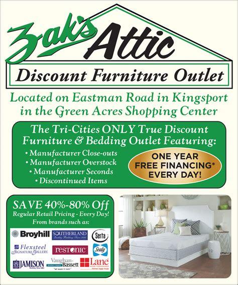 zak s attic discount furniture outlet in kingsport - Zaks Attic Furniture Kingsport Tn
