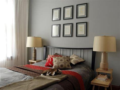 schlafzimmer quadratisch wand dekoration mit bildern 29 kunstvolle wandgestaltung