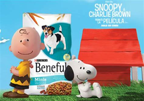imagenes de vacaciones snoopy beneful lanza perruna promoci 243 n con charlie brown snoopy