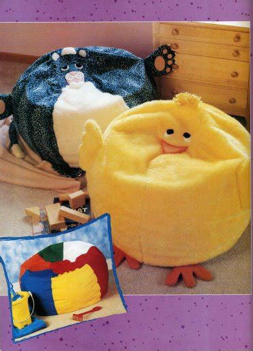 Leticia Puff 2 mini puffs bud y bunny 171 variasmanualidades s