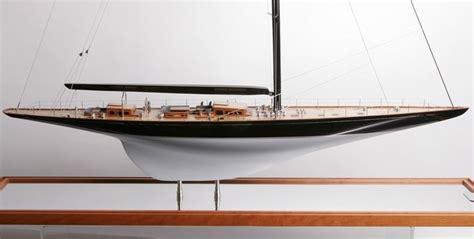 j class model boats superyacht lionheart world s largest j class megayacht news