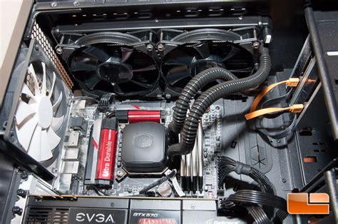 Diskon Cooler System Cooler Master Nepton 280l Cooler Master Nepton 280l Aio Cpu Cooler Review Page 4