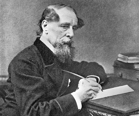 charles dickens the biography of the writer in english the quivering pen charles dickens quot ready made to the