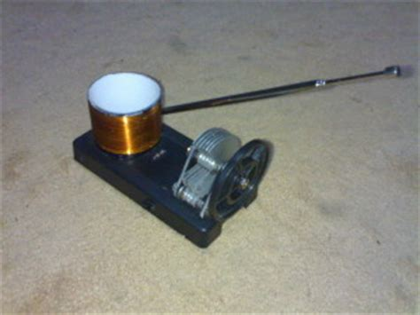 diy capacitor diy air variable capacitor jpreardon