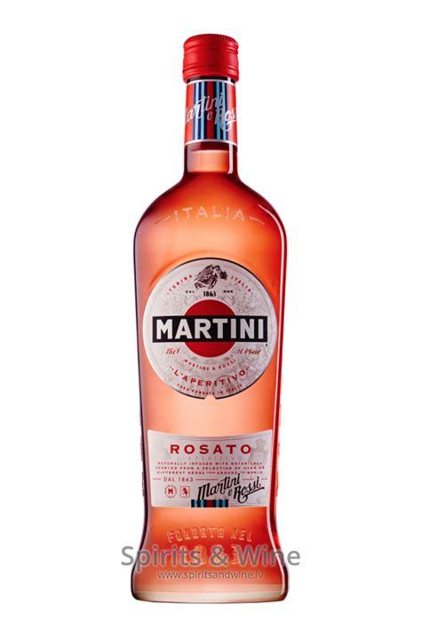 martini rosato martini rosato vermouth spirits wine