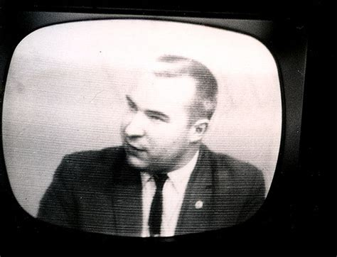 young budd dwyer and friends for more information visit d flickr senator dwyer on television a young budd dwyer appears on flickr