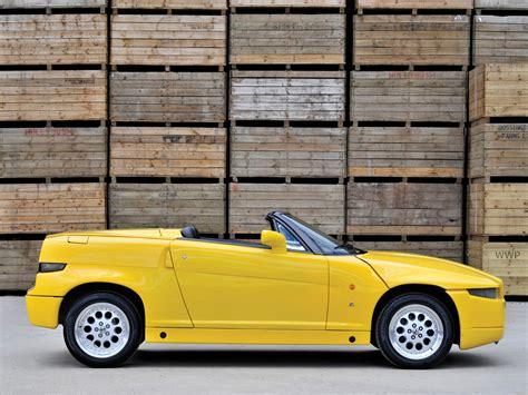 Alfa Romeo Rz by Alfa Romeo Rz 1993 Sprzedana Giełda Klasyk 243 W
