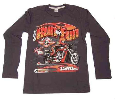 Motorrad Motive T Shirt by Motorrad Motiv Langarm T Shirt Ebay