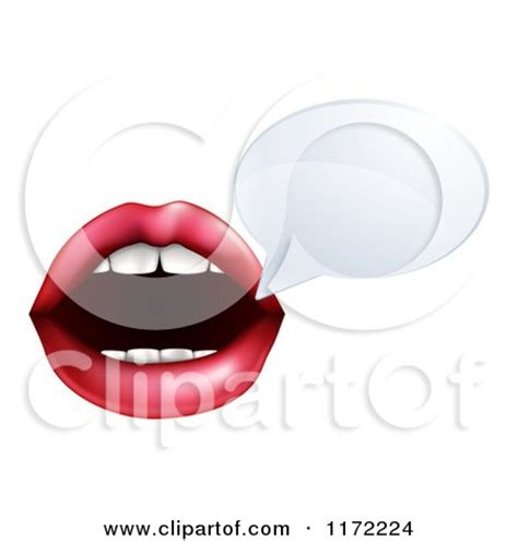 how to draw luscious licking lips apps directories royalty free word bubble illustrations by