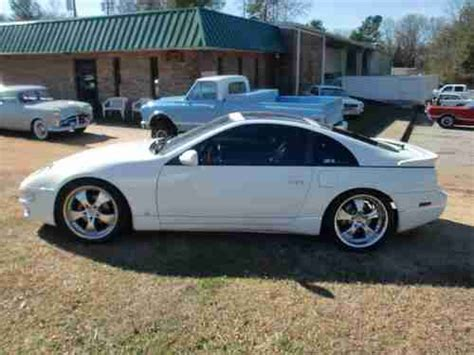 hayes auto repair manual 1994 nissan 300zx user handbook sell used 1994 nissan 300zx twin turbo super fast killer sound system l k in greenville