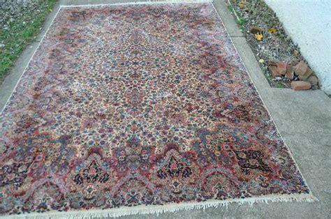 8x12 Rug by Karastan Rug 700 Series 759 Kirman 8 8x12