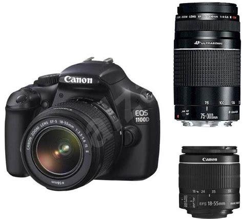 Canon Eos 1100d Ef S 18 55 Iii Kit canon eos 1100d ef s 18 55mm dc iii ef s 75 300mm dc