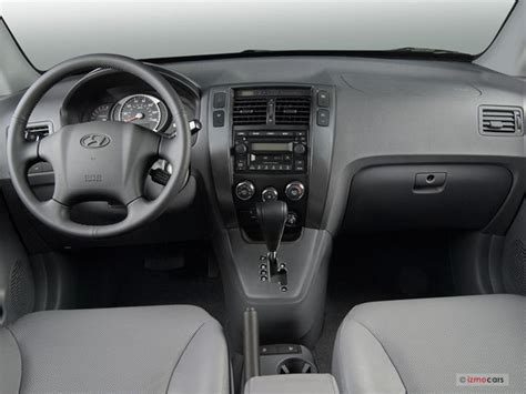 2007 hyundai tucson prices reviews and pictures u s