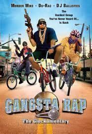 movie gangster rap gangsta rap the glockumentary 2007 filmaffinity
