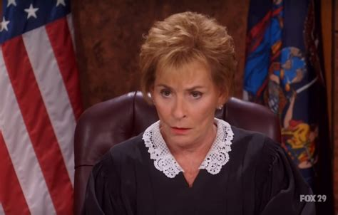 judge judy ben s shares the hypocrisy of quot judge judy quot