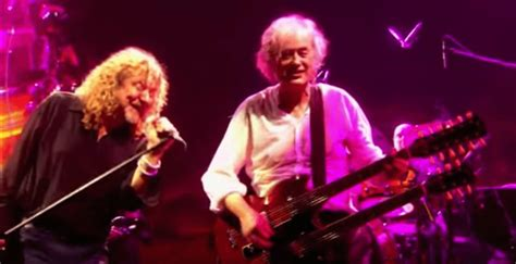 Lepaparazzi News Update Led Zeppelin To Play Comeback Concert by Remembering Led Zeppelin S Triumphant Comeback Concert
