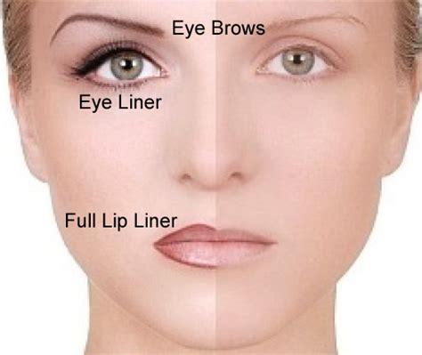 5th Semi Permanent Make Up Skin Care Workshop airbrush tanning 187 permanent makeup