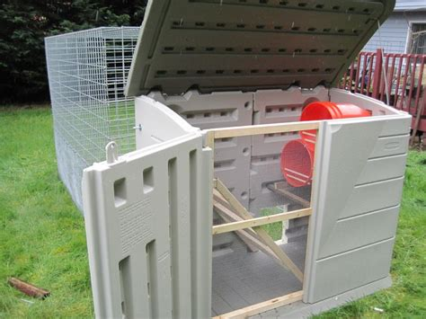 diy chicken coop and run diy crafts pinterest
