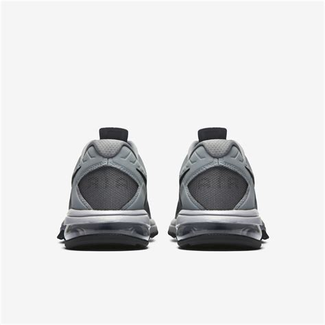 Sepatu Sport Pria Nike Airmax Zoom Grey nike air max ride tr