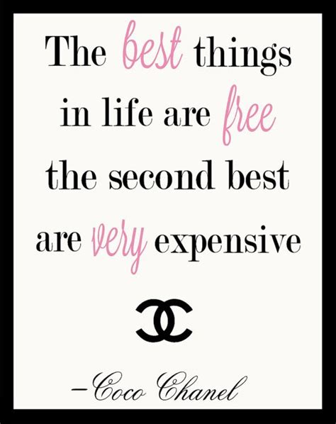 coco chanel biography quotes coco chanel quotes quotesgram