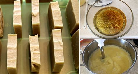 how to make herbal bar soap home design garden