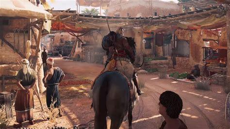 Hoodiezippersweaterjaket Assassins Creed Biru 10 perkara menarik assassin s creed origins