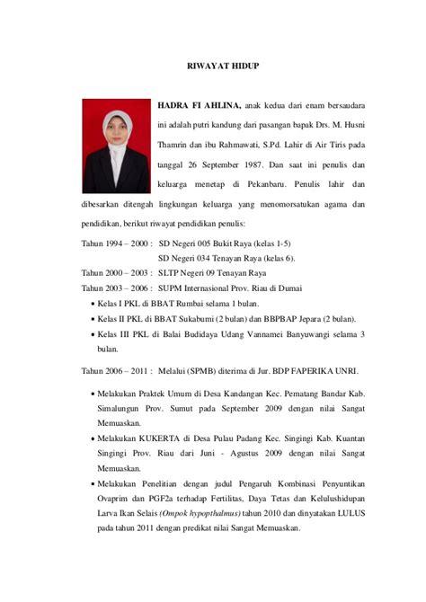 format biodata lengkap mahasiswa contoh biodata anak sd contoh m