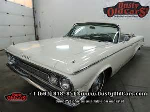 dusty cars of new hshire dodge polara cars for sale