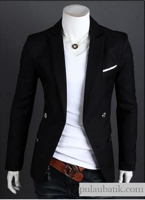 Blazer Valentino Jas Pria Slimfit Korean Style Casual Keren Casual 22 best images about model blazer murah on models semarang and