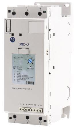 Ats22d88q Schneider Electric 88 A Soft Starter Ats22