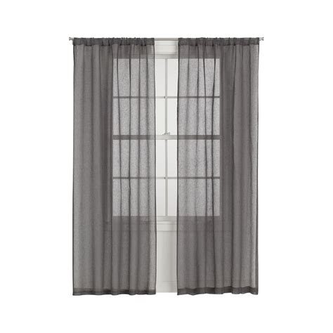 crate and barrel linen curtains 17 best images about dining room curtains on pinterest