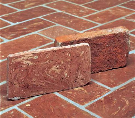 Ziegel Bodenbelag s 252 dwest ziegel gmbh 187 ziegelherstellung