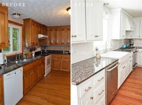 Permalink to Refinishing Kitchen Cabinets