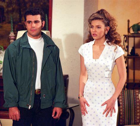 telenovele spaniole marimar thalia world