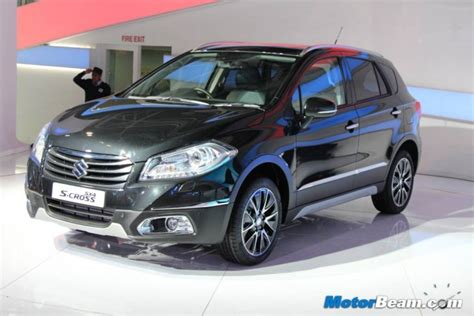 maruti suzuki sx4 s cross price maruti suzuki sx4 s cross india launch in january price