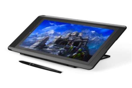 Tablet Grafis majalah ict dukung industri kreatif huion menghadirkan