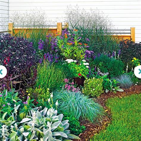 All Season Flower Garden Gardening Summer And Beds On