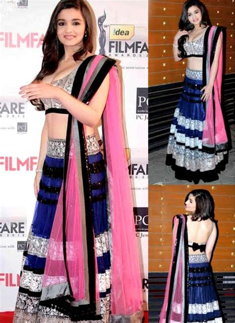 Designer Vs High Ballet Inspired Black And Pink by Buy Blue Color Embroidery Work Net Fabric Lehenga