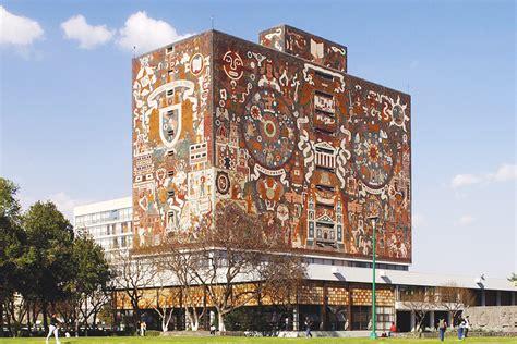 las mejores universidades de mexico r 225 nking de las mejores universidades de m 233 xico jet news