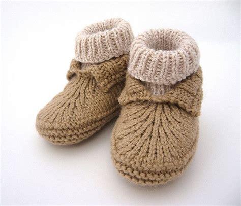 modelos de zapatitos tejidos de lana zapatos tejidos para beb 233 s 161 la opci 243 n m 225 s tierna