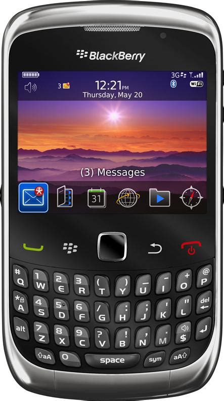reset blackberry gemini 9300 blackberry curve 3g 9300 actual size image
