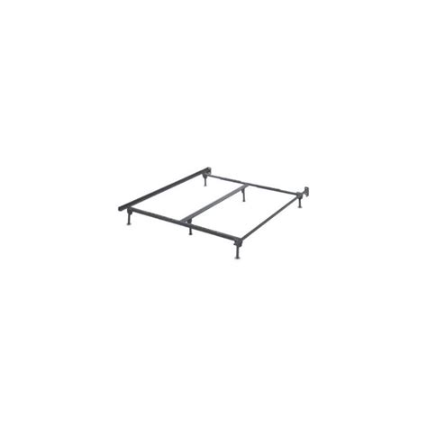 california king metal bed frame king california king metal bed frame in black