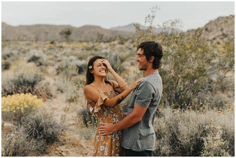 Southern California Wedding Photo & Video   Joshua Tree