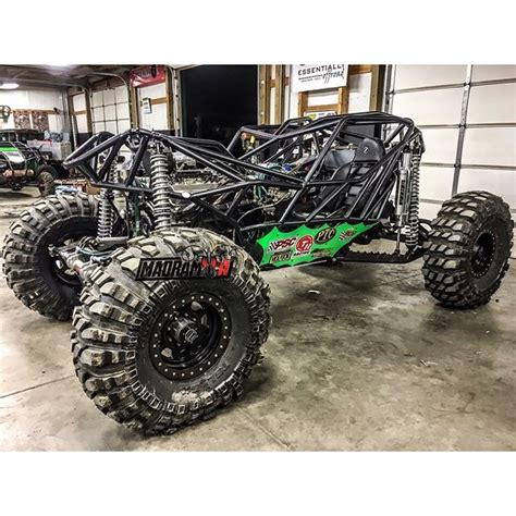 ifs rock bouncer tim cameron racing ditches the ifs setup on his new buggy