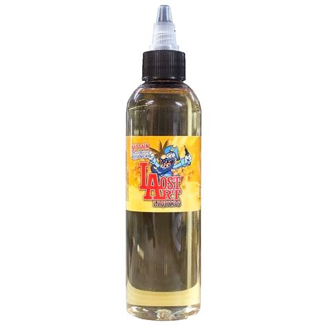 Jj Breaktime Crunch Liquid 60 Ml lost liquids kaptain peanut butter krunch 120ml e juice