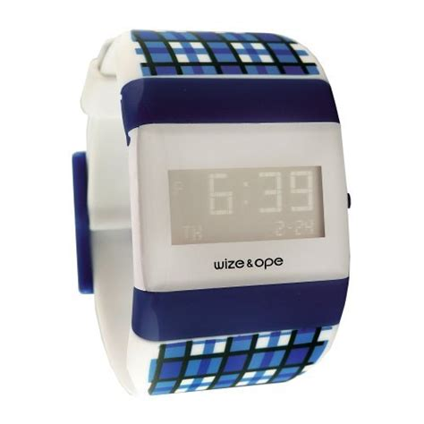 wize ope watches wo oym 3 watches wize ope unisex ope postal digital wo op 3 with